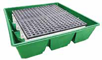 ECO IBC bins